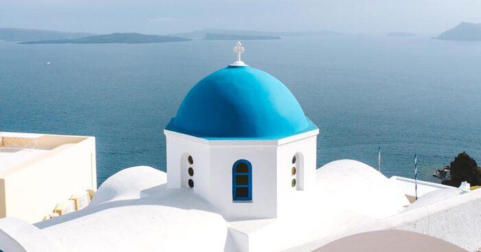 En gång Grekland alltid Grekland - Transvector