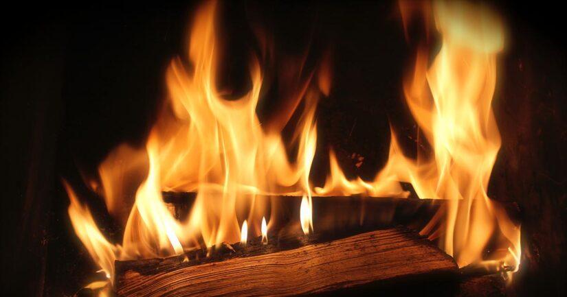 Inget sälj utan eld - Transvector
